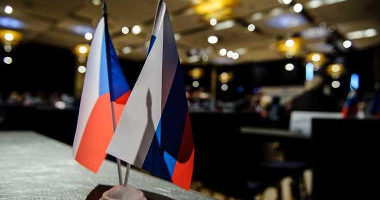 политика отношения Чехия Россия