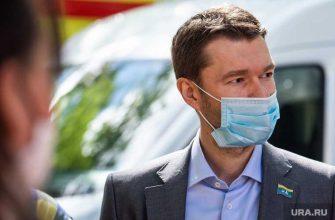 Вихарев скорая помощь коронавирус Екатеринбург