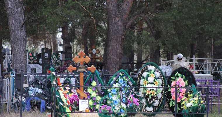 ритуальное агентство Шадринск