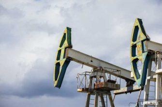 китай обрушит нефтяной рынок