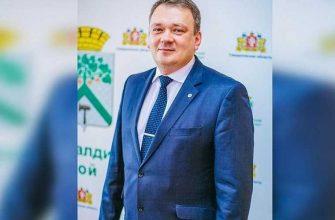 отставка мэра Верхней Салды