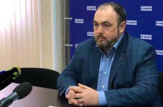 Андрей Воронов заместитель губернатора ЯНАО
