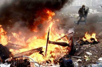 полиция напала на журналистов