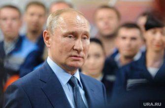 Путин пособия безработица выплаты дети семьи