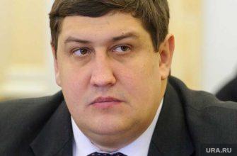 От коронавируса скончался министр АПК Дмитрий дегтярев