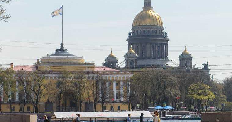 объединение Санкт-Петербурга и Ленинградской области