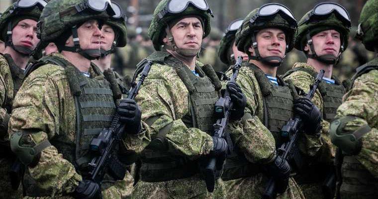 челябинский военнослужащий пропал на Дальнем Востоке