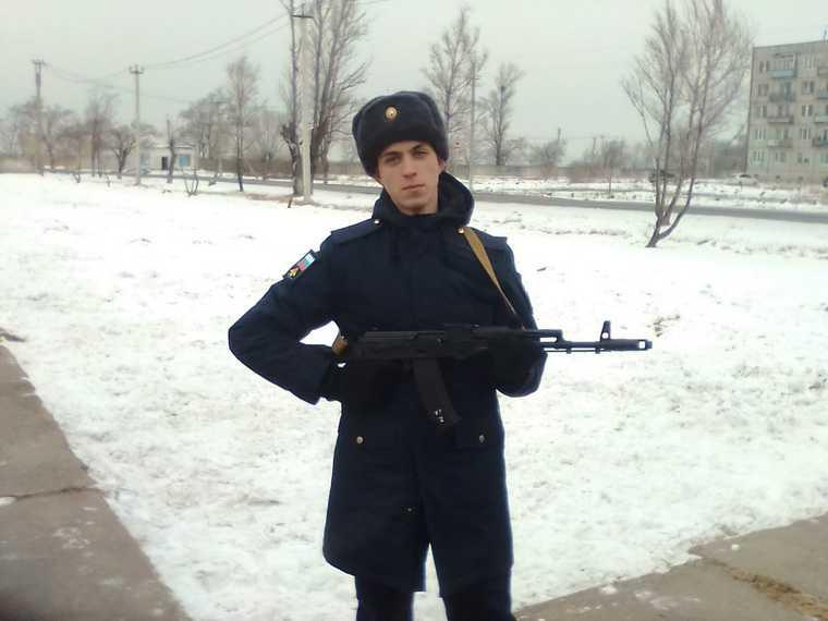 Срочник из Челябинска пропал на Дальнем Востоке. Он мог покончить жизнь самоубийством