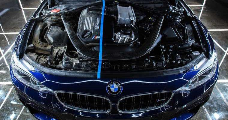Игорь Ракша раскритиковал BMW