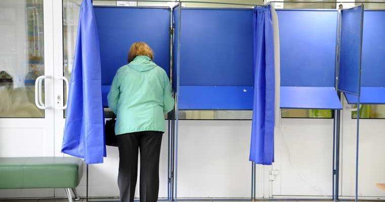 В Госдуме выступили против многодневных выборов