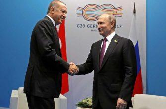 авиасообщение между Турцией и Россией