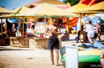 Опасно ли ходить на пляж из-за коронавируса