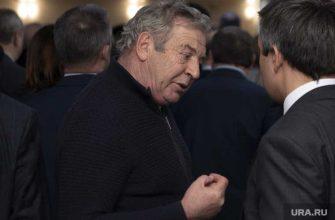 соперник пермского губернатора на выборах сдал документы