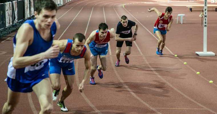 легкая атлетика Россия допинг скандал