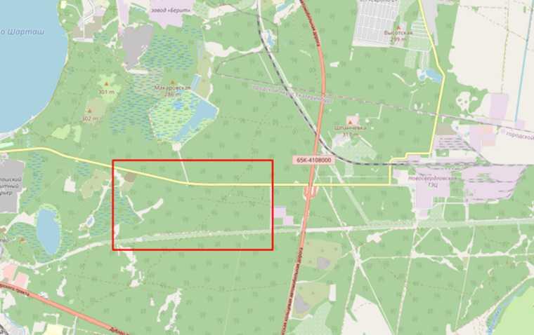 Оппозиция Екатеринбурга объединяется против вырубки леса. Ее лоббирует вице-губернатор