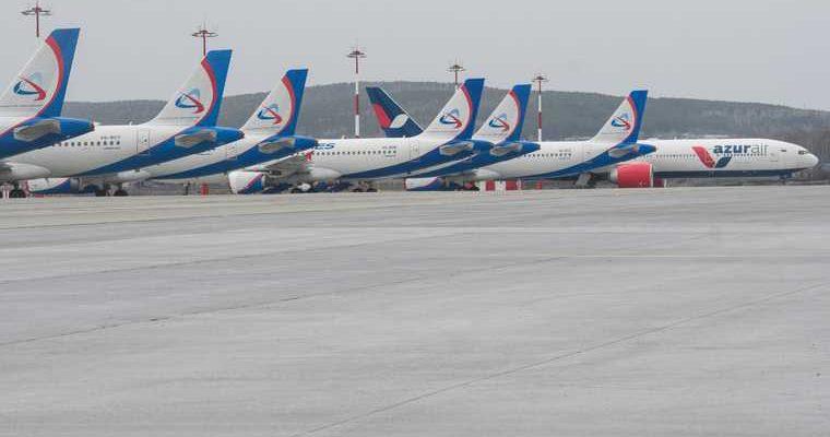 Россия открывает авиасобщение с еще одной страной