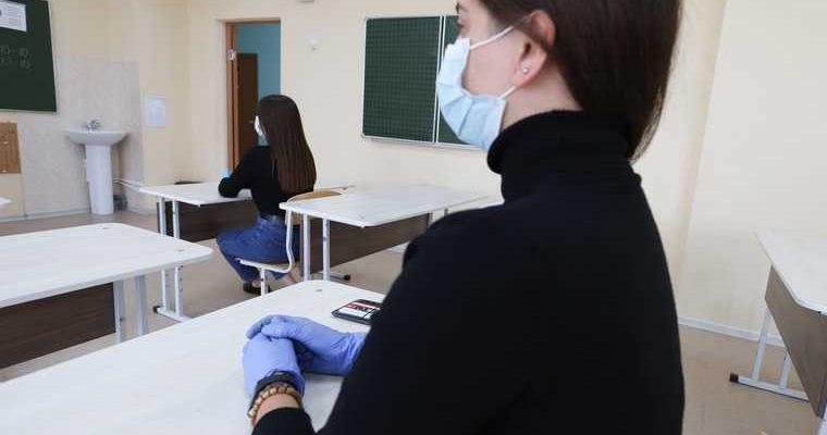 Дистанционное обучение школы Свердловская область