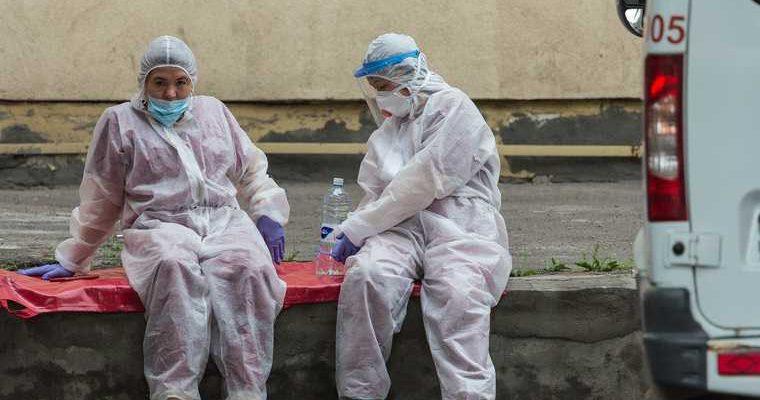 Вирусолог оценила опасность распространения sfts вируса