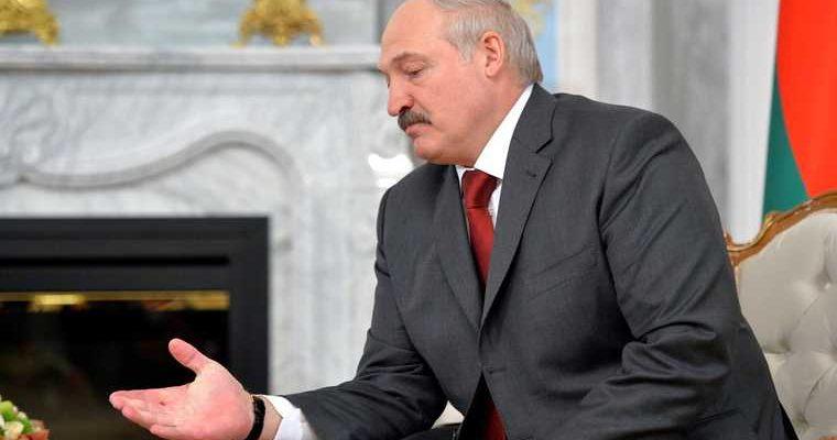 первый президент Белоруссии рассказал