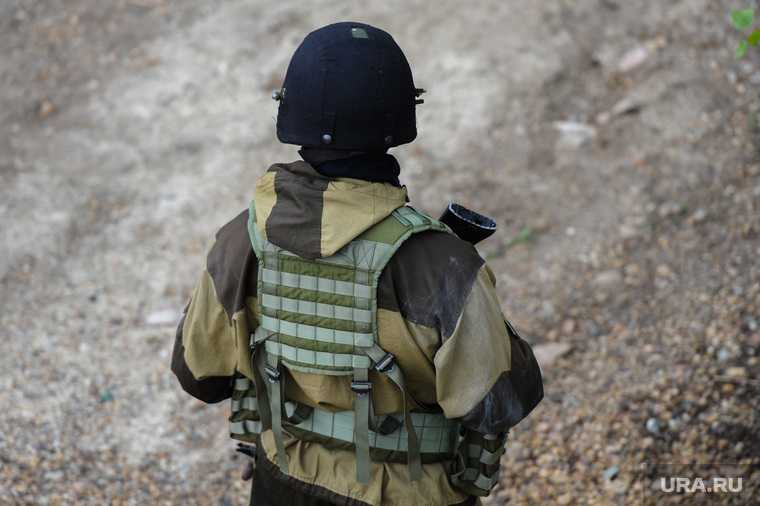 американский спецназовец признался в работе на Россию