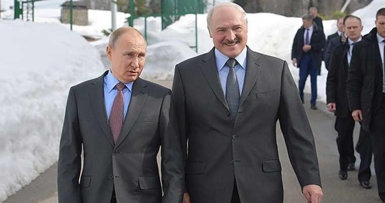 помощь Белоруссии