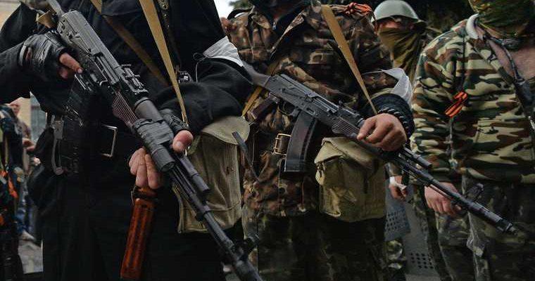 задержанные в Беларуси бойцы ЧВК