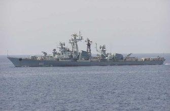 торговые корабли России