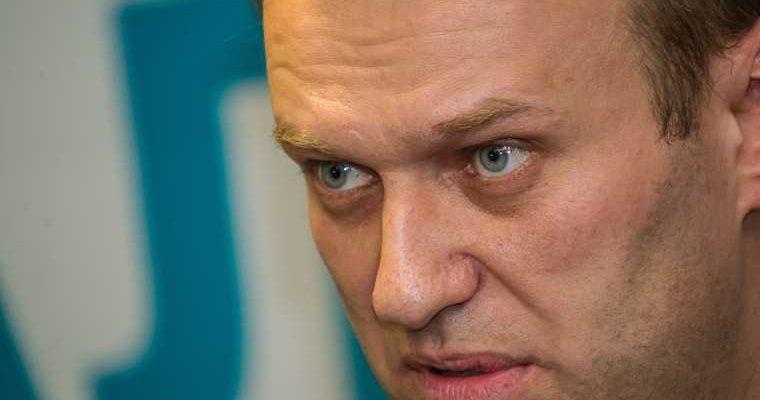 правоохранители назвали основную версию отравления Навального