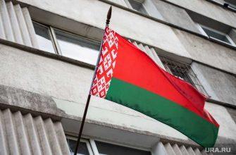 Беларусь оппозиция кандидат в президенты