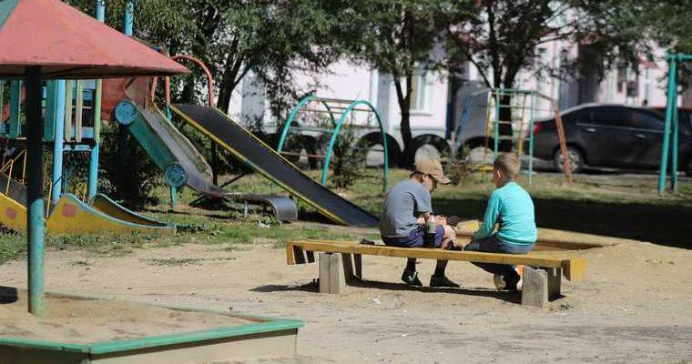 ремонт дворов в Шадринске
