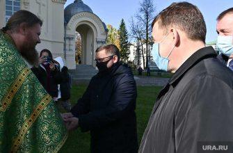 Верхотурье Свято-Николаевский монастырь Фонд святой Екатерины Свердловская область