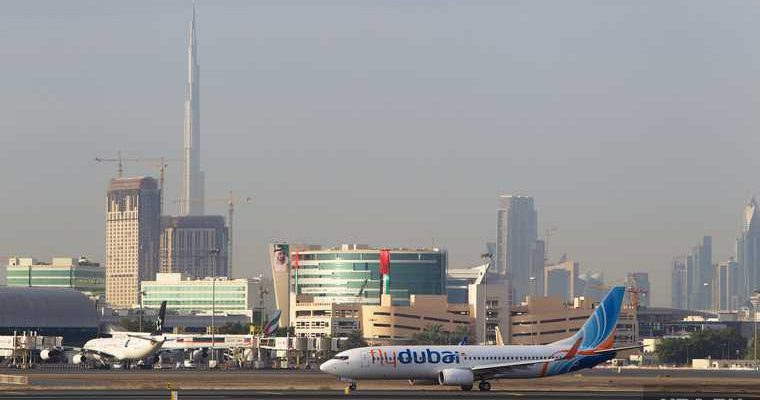 Дубай полеты авиасообщение российские авиакомпании 10 сентября