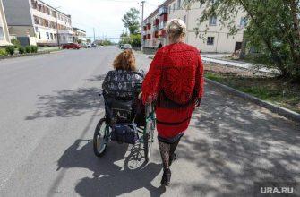 пермский инвалид выиграл суд у мэрии