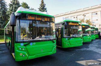снижение автобусы трафик пассажиропоток Россия