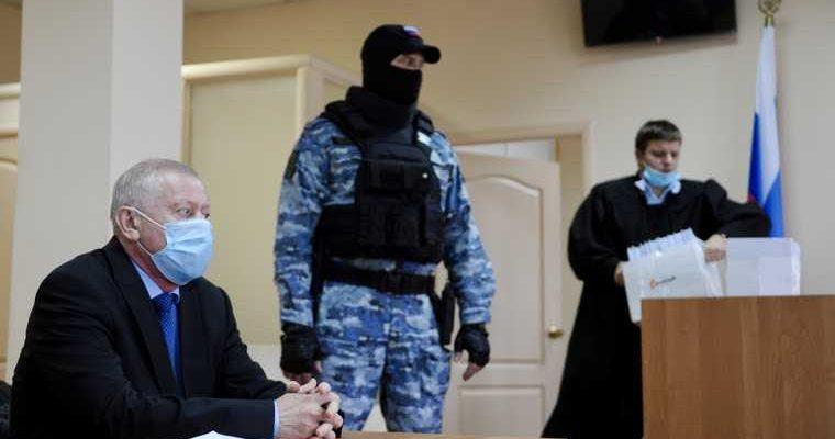 Тефтелев Челябинск суд начало