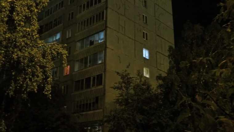 В Екатеринбурге двое друзей устроили стрельбу. ФОТО