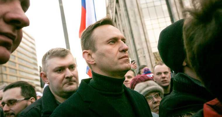 отравление Навальный проверка отеля Томск