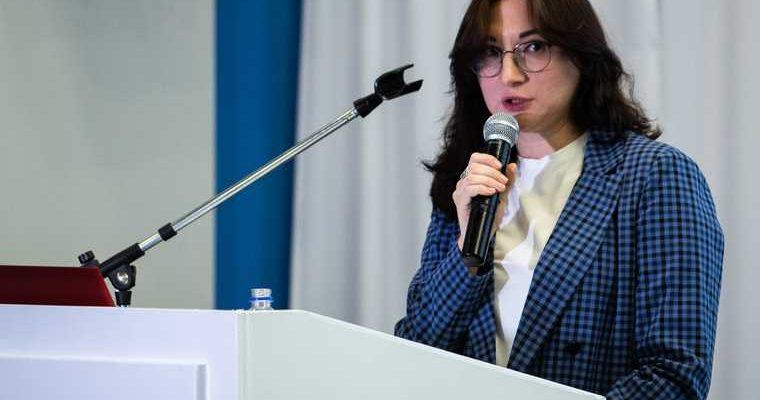 Татьяна Иргалеева ЦК Урал Екатеринбург отставка