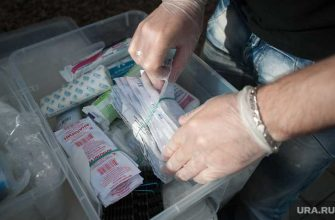 ЯНАО раздача бесплатных лекарств