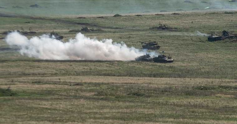 конфликт в Карабахе