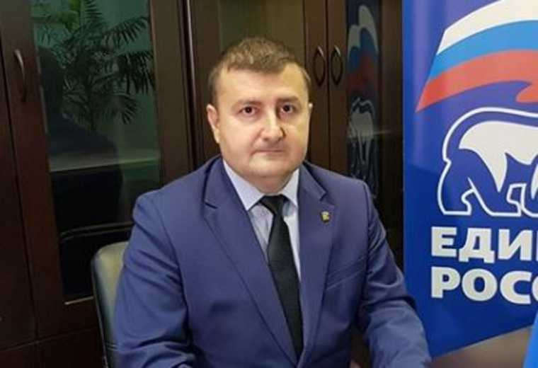 Александр Подорога ЯНАО назначение перемещения чиновников