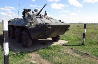африка поставки российское оружие