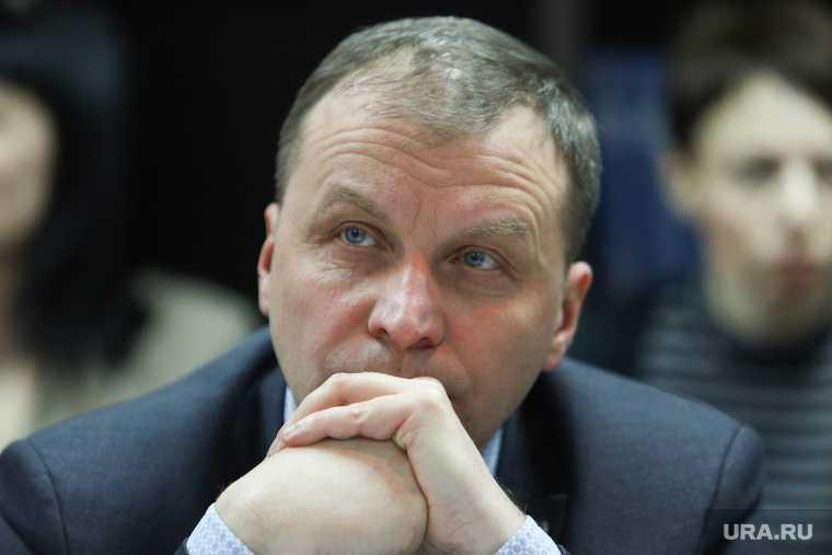 Открытый форум прокуратуры Курганской области