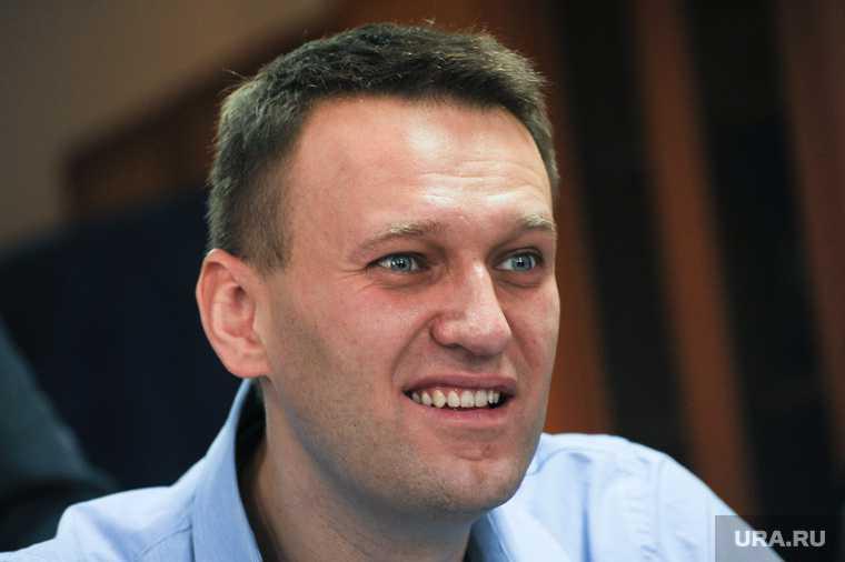 Навальный вернулся в Кафтанчиково
