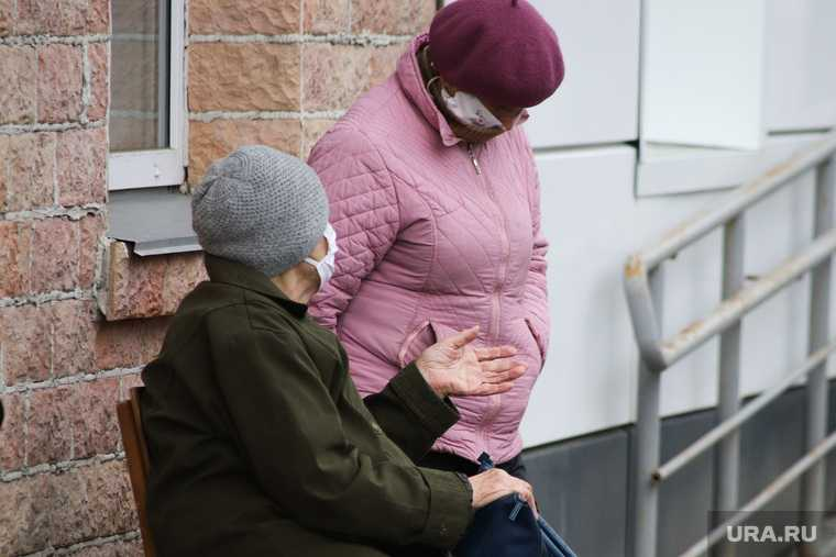 Кабмин обсудит субсидии доплаты к пенсии