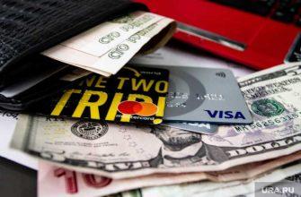 валютные вклады россиян в банках