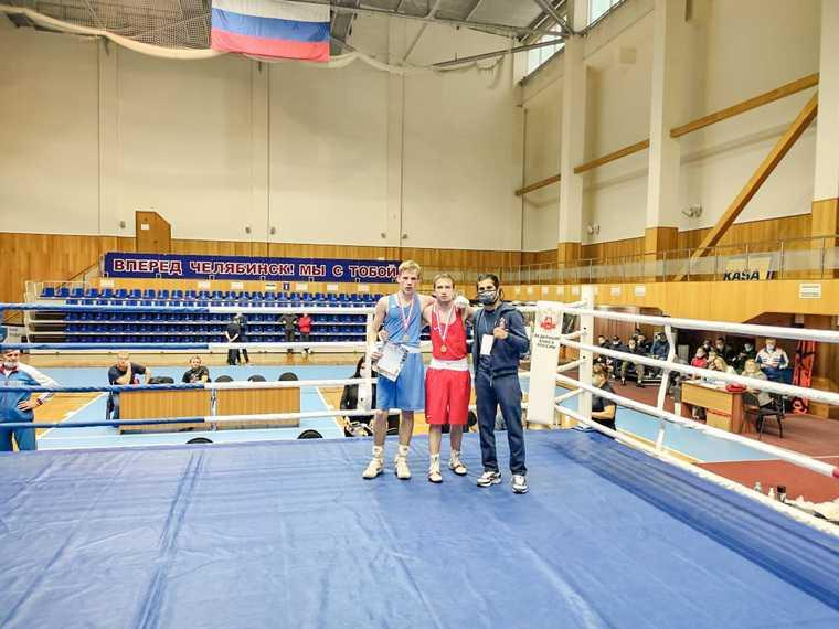 Свердловская сборная по боксу удивила Урал после смены тренера. Фото