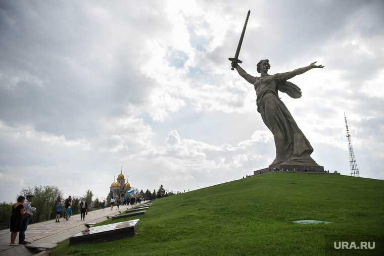 памятник Родина-мать Волгоград террористы хотели взорвать ФСБ
