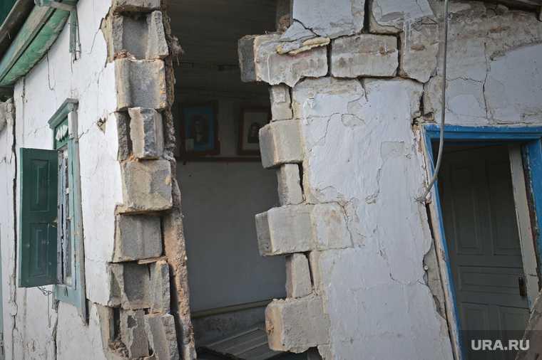Конфликт в Азербайджане