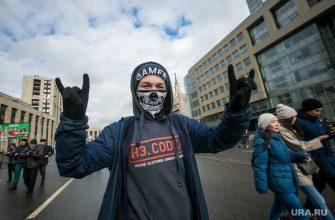 В Госдуме предложили изменить закон о митингах из-за коронавируса